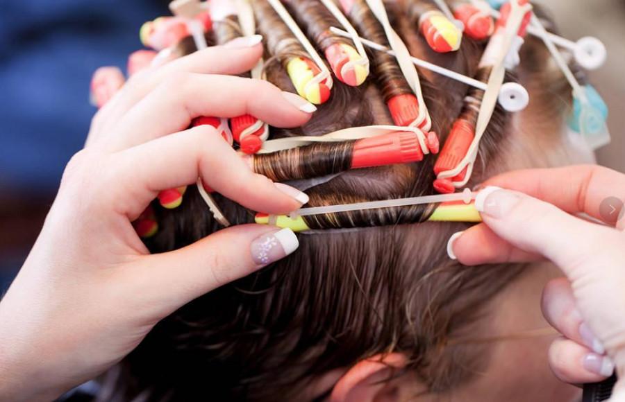 头发烫坏了怎么办?试试这几种方法